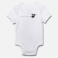 Indy Tantrum Infant Bodysuit
