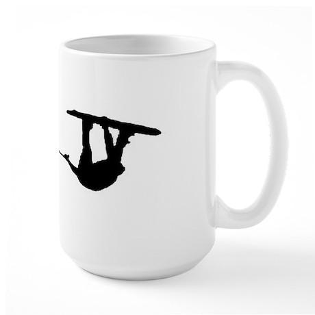 Indy Tantrum Large Mug