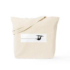 Indy Tantrum Tote Bag