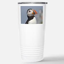 Puffin Thermos Mug