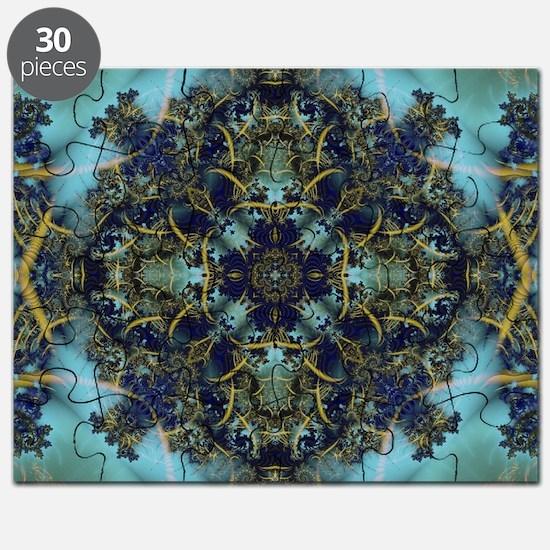 Fractal 684 Puzzle