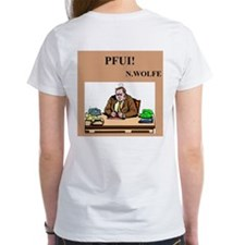 pfui gifts and t-shirts Tee