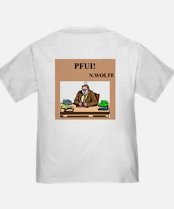 pfui gifts and t-shirts T