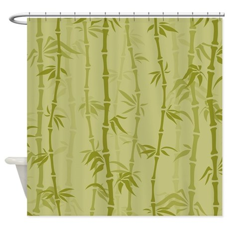 Inspirational Tree Quote Shower Curtain By Namegames