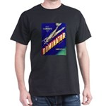 Dominator Brand Dark T-Shirt