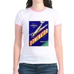 Dominator Brand Jr. Ringer T-Shirt