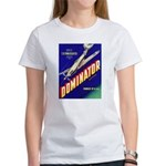 Dominator Brand Women's T-Shirt