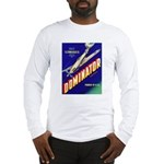 Dominator Brand Long Sleeve T-Shirt
