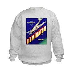 Dominator Brand Sweatshirt