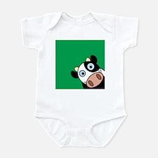 Happy Cow Infant Bodysuit