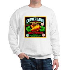 Cloverland Brand Sweatshirt