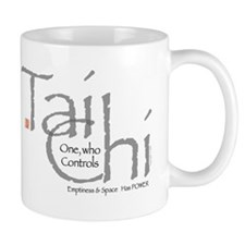 Tai Chi<br>Has Power<br> Mug