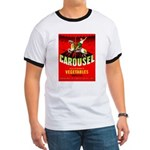 Carousel Brand Ringer T