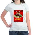 Carousel Brand Jr. Ringer T-Shirt