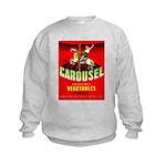 Carousel Brand Kids Sweatshirt