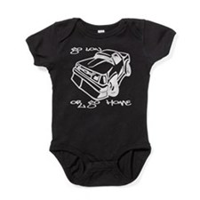 Go Low Baby Bodysuit