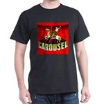 Carousel Brand Dark T-Shirt