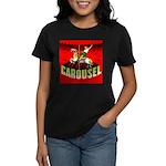 Carousel Brand Women's Dark T-Shirt