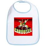 Carousel Brand Bib
