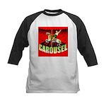 Carousel Brand Kids Baseball Jersey