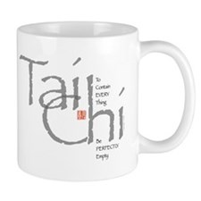 TaiChi<br>Contain Everything<br> Mug