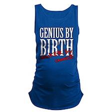 Genius Slacker Maternity Tank Top