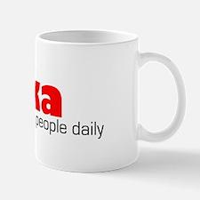 Krazyeuro Designs Mug