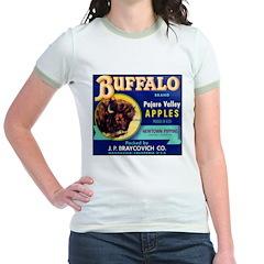 Buffalo Brand #2 T