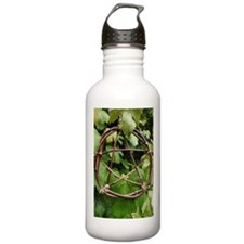Grapevine Pentacle Water Bottle