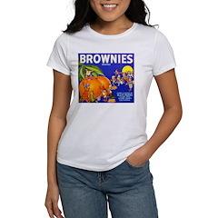 Brownies Brand Tee