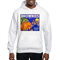 Brownies Brand Hoodie