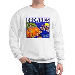 Brownies Brand Sweatshirt