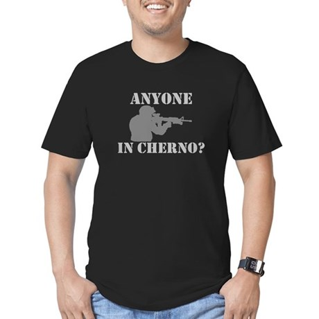 anyone in cherno 2 T-Shirt