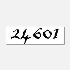 24601 Car Magnet 10 x 3
