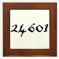 24601 Framed Tile