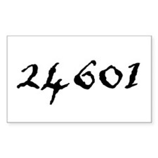 24601 Decal