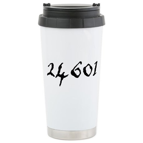 24601 Stainless Steel Travel Mug