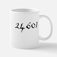 Cute 24601 Mug