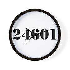 24601 Wall Clock