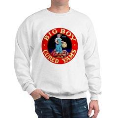 Big Boy Brand Sweatshirt