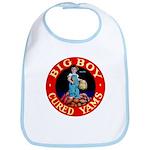 Big Boy Brand Bib