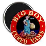 Big Boy Brand Magnet