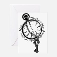 The Time is Now! Design Greeting Cards