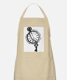 The Time is Now! Design Apron