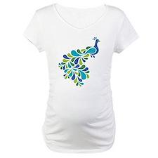 Retro Peacock Shirt