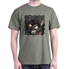 Dark Tort T-Shirt