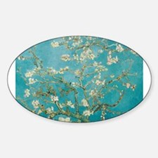 Almond Blossoms Decal