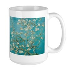 Almond Blossoms Mugs