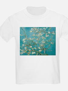 Almond Blossoms T-Shirt