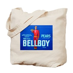 Bellboy Brand Tote Bag
